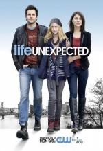 Life Unexpected (2010) afişi