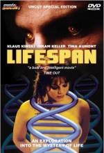 Lifespan (1976) afişi