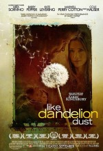Like Dandelion Dust (2009) afişi