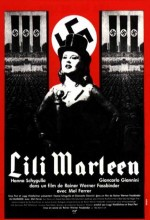 Lili Marleen (1981) afişi