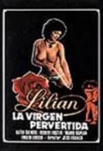Lilian - La Virgen Pervertida (1984) afişi