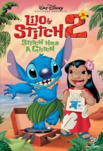 Lilo ve Stitch 2 (2005) afişi