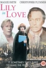 Lily In Love (1984) afişi