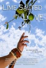 Lime Salted Love (2006) afişi