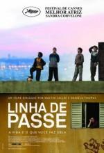 Linha De Passe (2008) afişi