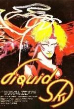 Liquid Sky (1982) afişi