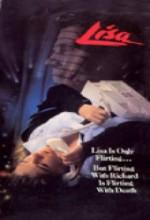 Lisa (1989) afişi