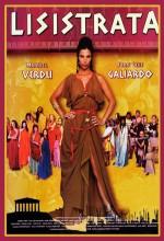Lisístrata (2002) afişi