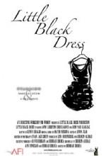 Little Black Dress (2009) afişi