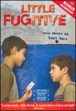 Little Fugitive (2006) afişi