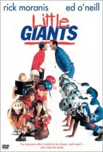 Little Giants (1994) afişi
