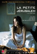 Küçük Kudüs (2005) afişi
