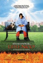 Little Nicky (2000) afişi