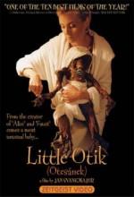 Küçük Otik (2000) afişi