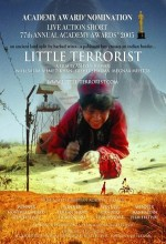 Little Terrorist (2004) afişi