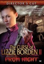Lizzie Borden'in Laneti 2 : Balo Gecesi