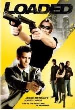 Loaded (2008) afişi
