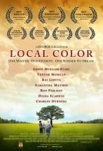 Local Color (2006) afişi