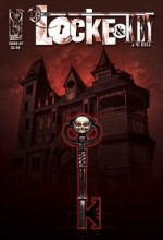 Locke And Key (2011) afişi