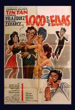 Loco Por Ellas (1966) afişi