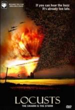 Locusts (2005) afişi