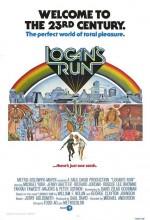 Logan'ın Kaçışı (1976) afişi