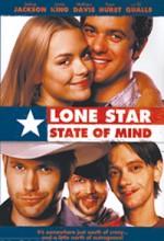 Lone Star State Of Mind (2002) afişi