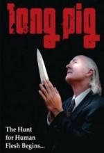 Long Pig (2008) afişi