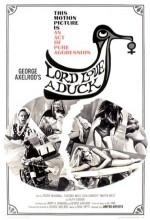 Lord Love A Duck (1966) afişi