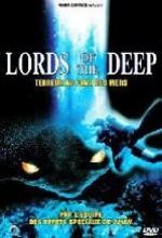 Lords Of The Deep (1989) afişi