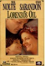 Lorenzo'nun Yağı (1992) afişi