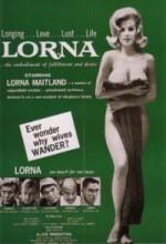 Lorna (1964) afişi