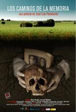 Los Caminos De La Memoria (2009) afişi