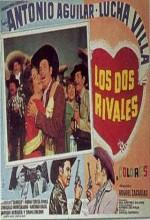 Los Dos Rivales (1966) afişi