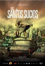 Los Santos Sucios (2009) afişi