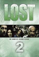 Lost (2005) afişi
