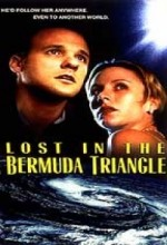 Lost In The Bermuda Triangle (1998) afişi