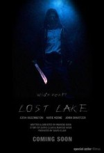 Lost Lake (2011) afişi