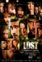 Lost (2006) afişi