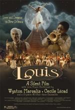 Louis (2010) afişi