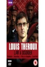Louis Theroux: Law & Disorder (2008) afişi