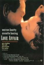 Love Affair (1994) afişi