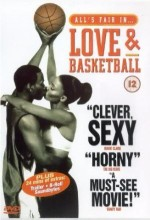 Love & Basketball (2000) afişi