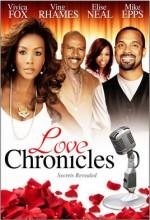 Love Chronicles: Secrets Revealed (2010) afişi