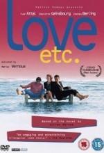 Love, Etc. (1996) afişi