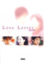 Love Letter (2003) afişi