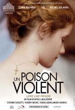 Love Like Poison (2010) afişi