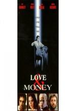 Love & Money (1982) afişi