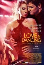 Love N' Dancing (2009) afişi