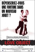 Love Object (2003) afişi